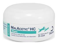MalAcetic<sup>®</sup> HC Wipes
