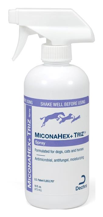 MiconaHex+Triz® Spray