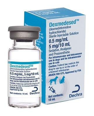 Dexmedesed® (dexmedetomidine hydrochloride) Sterile Injectable Solution