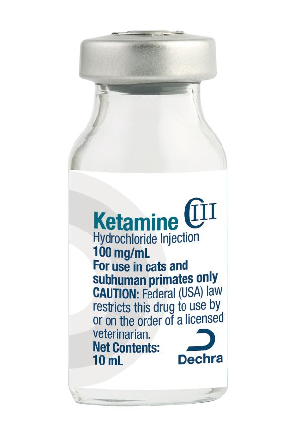 Ketamine Hydrochloride Injection Injection