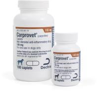 Carprovet Caplets 100mg