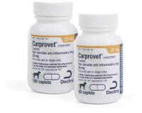 Carprovet Caplets 25mg