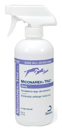 MiconaHex+Triz<sup>®</sup> Spray
