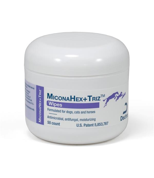 MiconaHex+Triz® Wipes