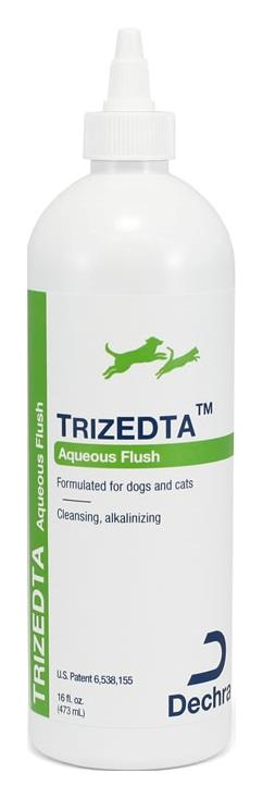 TrizEDTA® Aqueous Flush