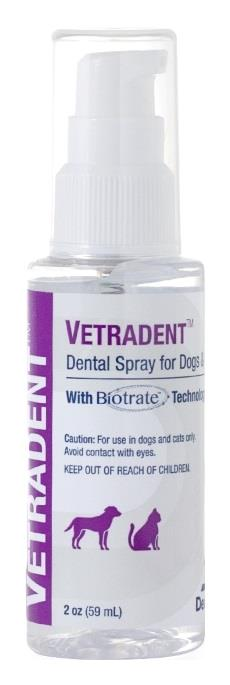 Vetradent™ Dental Spray